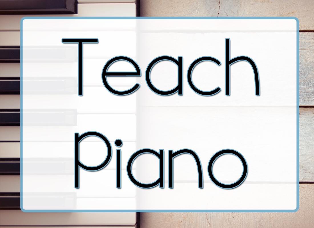 TeachPiano