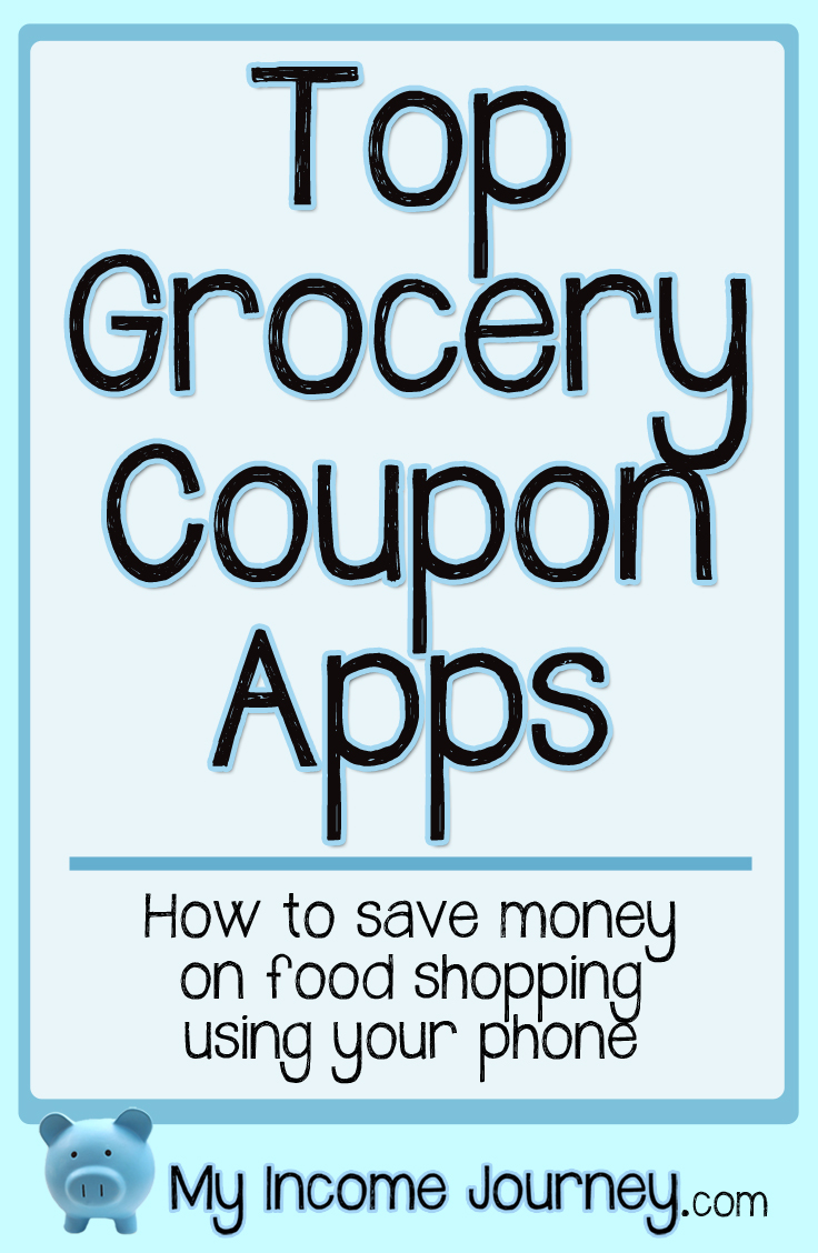 Top Grocery Coupon Apps