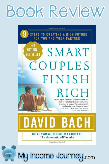 Smart Couples Finish Rich – Book Review