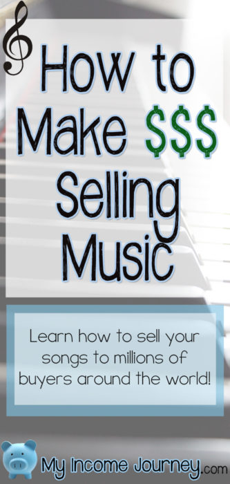 How to make money selling sheet music my income journey for What to make and sell to make money
