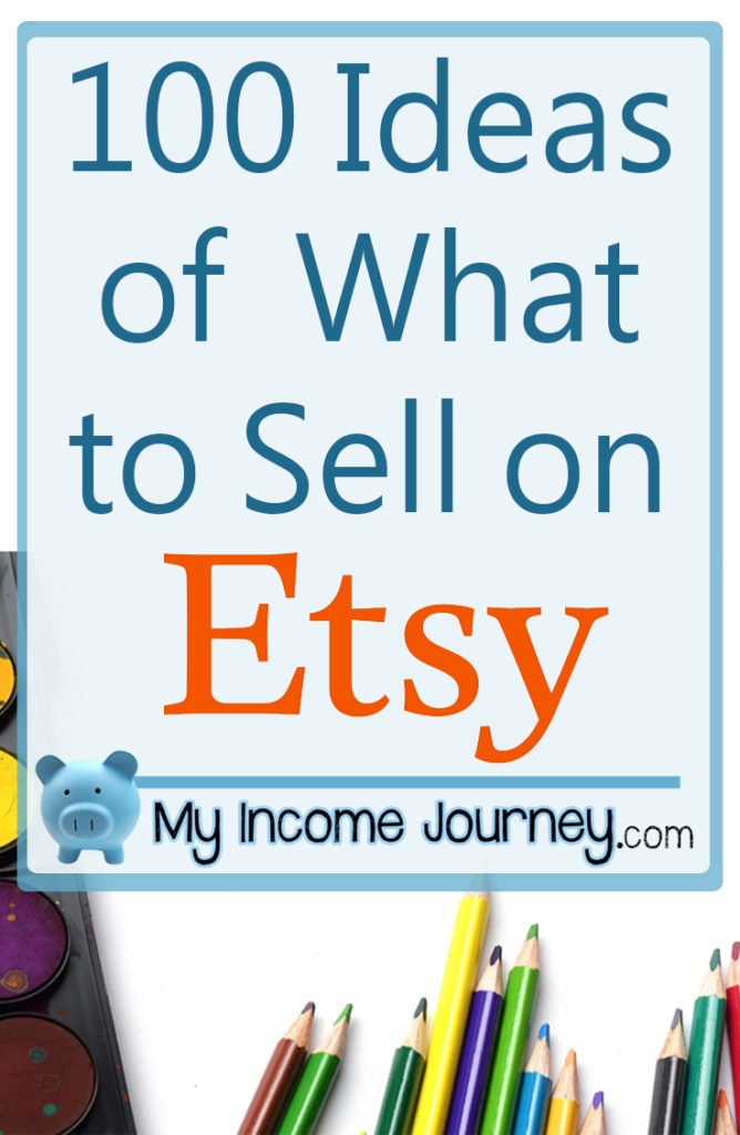 how to sell things on etsy app