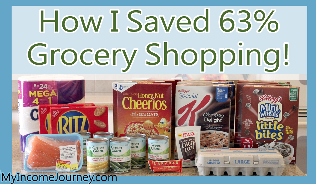 Grocery Shopping Savings Coupon Brag – April 10, 2017