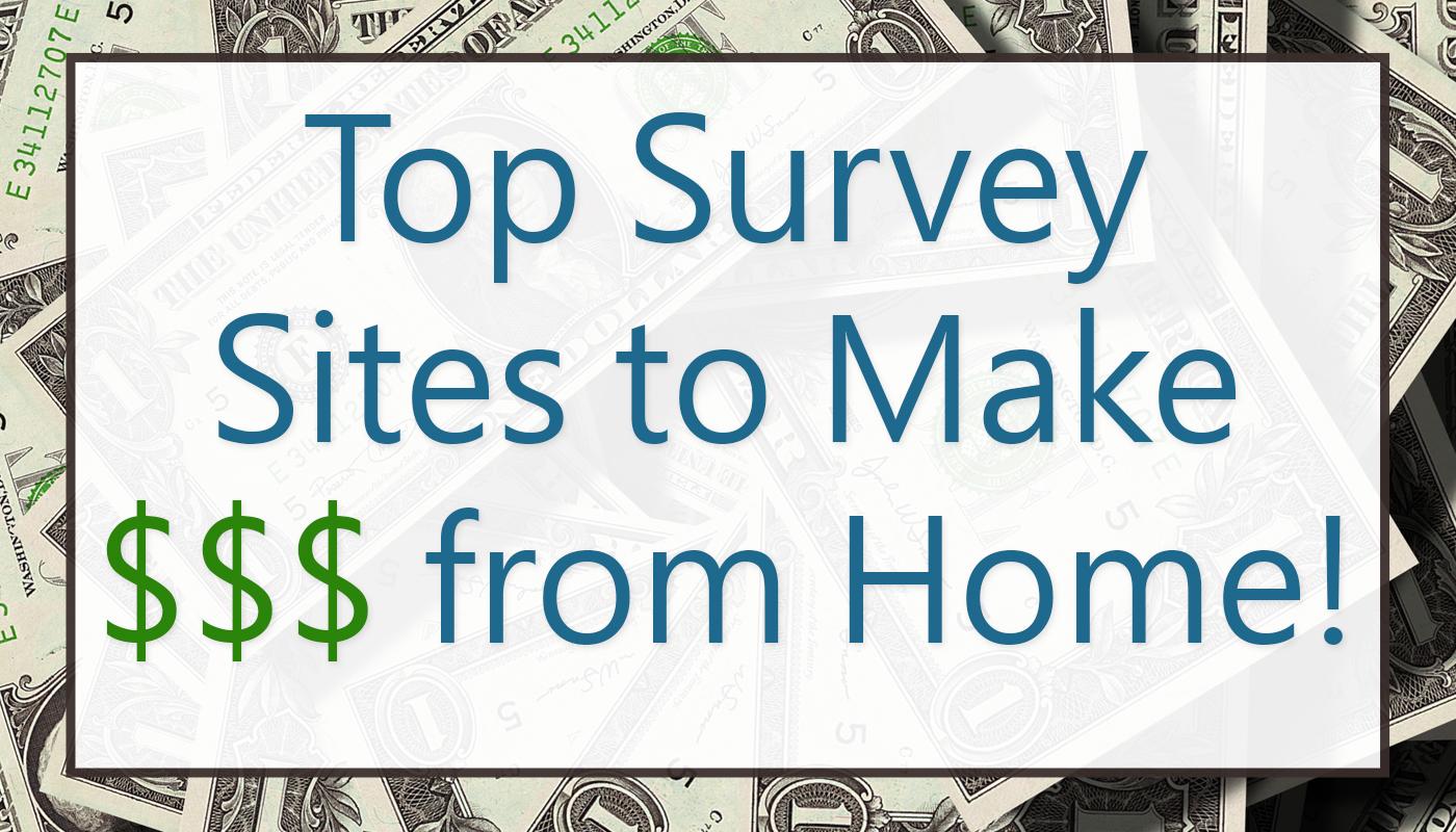 Top Survey Sites
