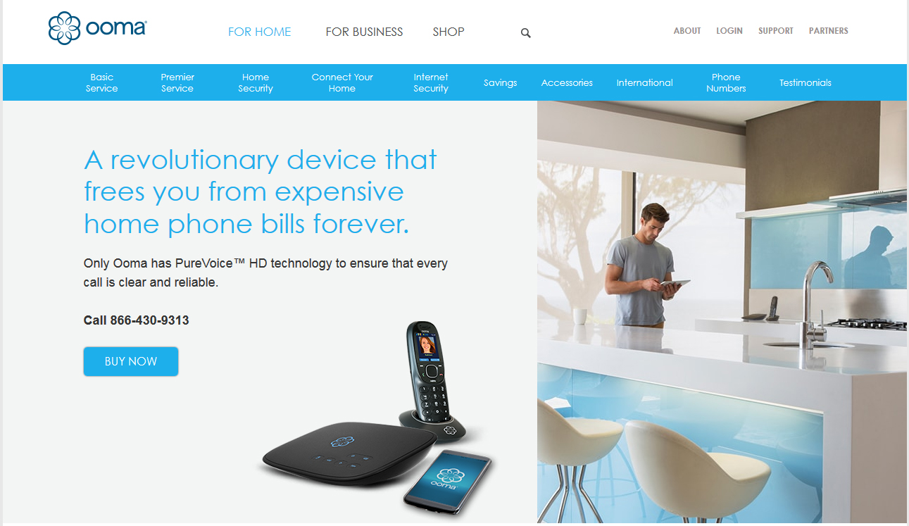 How To Get Free Home Phone Service My Income Journey Verizon Internet Plans Without Unique Cell Pros Of Ooma